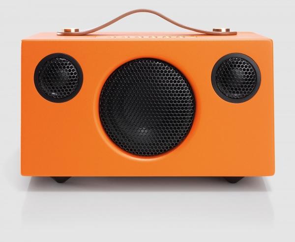 Addon T3 Warm Orange