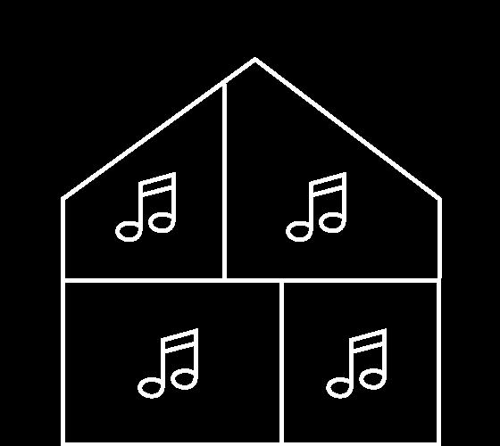 Multiroom HiFi